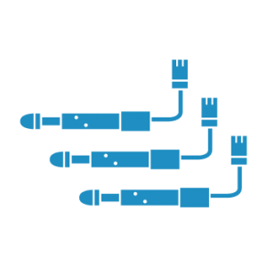 Sensor gauge